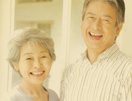 5 Savings Tips for Seniors