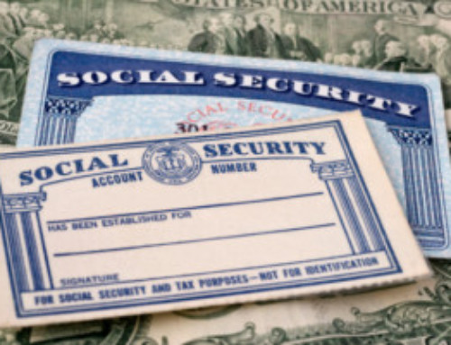 Social Security Benefits Cost-of-Living Adjustment for 2020