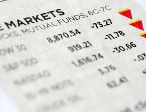 Avoid These Three Mutual Fund Mistakes